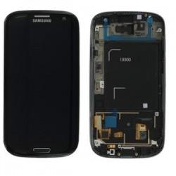 Samsung LCD + Digitizer Assemblée -Noir