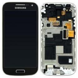 Samsung Galaxy S4 Mini LCD + Digitizer Assemblée - Noir